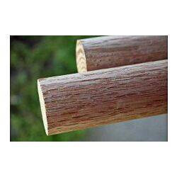 3/8 in Treated Dowel Rod