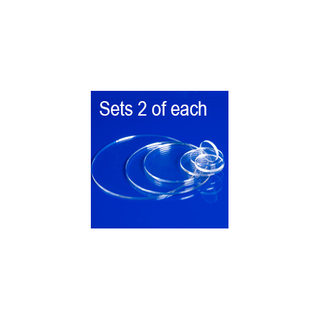 Acrylic Circles, Acrylic squares, acrylic hex, acrylic octagon, acrylic shapes, acrylic disk,frosting helpers